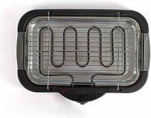 Livoo - Barbecue de table électrique DOC153