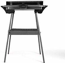 Livoo - Barbecue électrique sur pieds DOM297G
