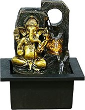 LIXXY Petite Fontaine Elephant Dieu Fontaine de
