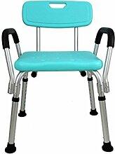 LIYONG Tabouret De Douche Handicapé/Personnes