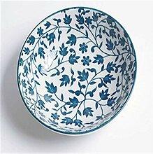LIZANAN Bol GYHJG en céramique de style japonais