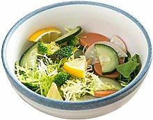 LIZANAN Grand bol à soupe et nouilles en
