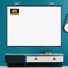 LJ 60 Pouces Écran de Projection, Ecran