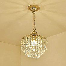 LJGWJD Lampes Lustres Éclairage de Plafond
