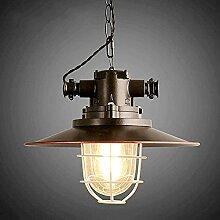LJGWJD Lampes Lustres Plafond Éclairage Pendentif