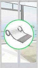LJIANW Isolant Thermique Isolation Porte