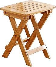 LLDKA Home Bureau Chaise Pliante Simple Chaise de
