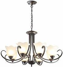 LLT Beautiful Lustre Pendentif Lampe Suspendue