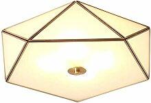 LLT Plafonnier Utile Lampe de Salon Lampe de Salon