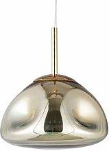 LLT Simplicité Moderne Droplight Industrial Shape