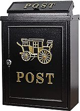 llxyzrzbhd Boîte aux Lettres Boîte à