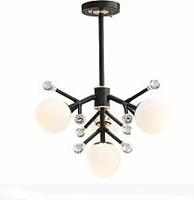 LLYU LED Lustre Lampe Suspension Nordique,