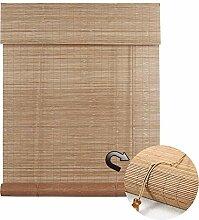 LMDX Enrouleur Bambou Naturel - Store Venitien -