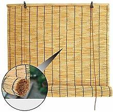 LMDX Store Enrouleur Bambou - Rideau Bambou