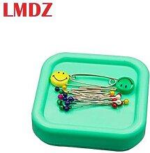 LMDZ boîte magnétique de couture | Boîte de