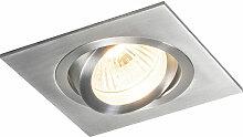lock - LED Spot encastrable Moderne - 1 lumière -