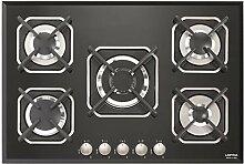 LOFRA Plaque de cuisson à gaz 75 cm - Plaque