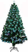 LOMOFI 180cm Sapin de Noël Artificiel Lumineux