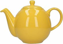 London Pottery 32123 Théière globe avec