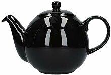 London Pottery 32185 Globe Théière avec passoire