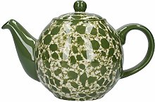 London Pottery C001013 Splash Globe Théière avec