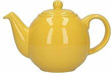 London Pottery Globe Petite théière avec