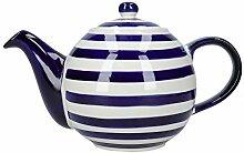 London Pottery Théière en forme de globe avec