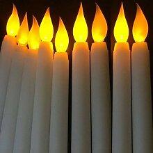 Long chandelier scintillant en plastique 6