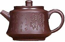 LONGJUAN-C Théière Yixing théière maîtres