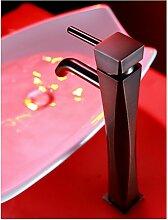 Lookshop - Robinet de lavabo en cuivre antique