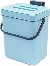 Lopbinte Poubelle de cuisine à compost pour