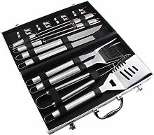 Lot d'Ustensiles pour Barbecue, Set