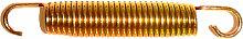 Lot de 10 ressorts Gold 145mm pour trampoline de