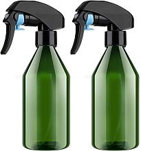 Lot de 2 vaporisateurs vides en plastique 300 ml  
