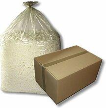 Lot de 20 sacs en plastique - Dimensions : 1250 +
