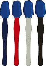 Lot de 4 spatules de lissage professionnelles