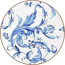 Lot De 6 Dessous De Verre Décoratifs pour Vases,