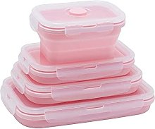 Lot de boîtes de conservation alimentaires