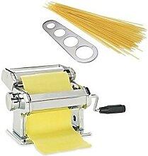 Lot machine à pâtes + doseur à spaghettis en