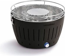 LOTUSGRILL - Barbecue portable 2-4 personnes An…