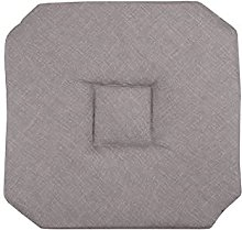 Lovely Casa Bea Galette Italienne Polyester Taupe