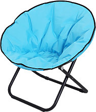 Loveuse fauteuil rond de jardin fauteuil lune