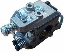 LOVIVER Kit Carburateur Tronçonneuse pour Outil
