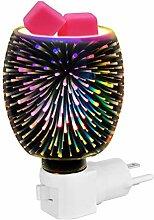 LOVOICE Brûleurs à Huile Essentielle - 3D Aroma