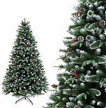 LQPHY Décorations de Noël Arbre Artificiel