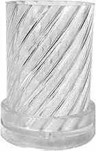 LQXZJ- Modèle De Forme En Spirale Craft Art DIY