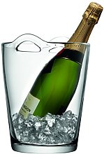 LSA International 26cm Bar Seau à Champagne,