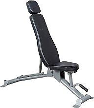 LSWY Bancs Ajustables Sit-up Exercice Machine