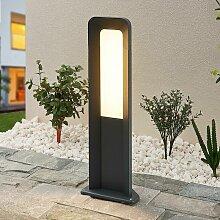 Lucande - LED Borne Eclairage Exterieur