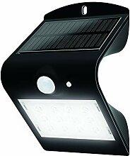 LUCECO LEXS40W40 Projecteur Solaire LED IP44 +